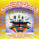 Magical Mystery Tour 180 Gram Vinyl Edition