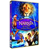 The Chronicles of Narnia: The Voyage of the Dawn Treader + DVD Exclusive Special Features, Music Videos & Deleted Scenes [DVD]