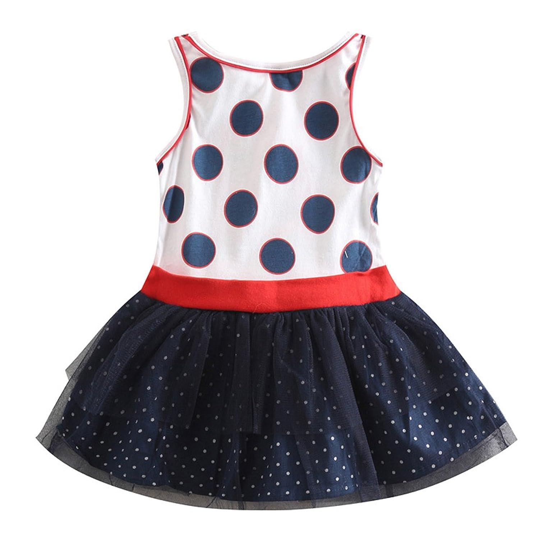Peppa Dress Tutu Birthday Dress Vestido Peppa Pig Girls Party Dress