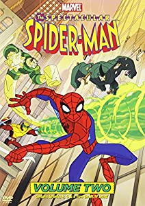 The Spectacular Spider-Man: Volume Two