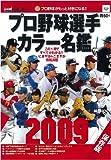 プロ野球選手カラー名鑑2009 (NIKKAN SPORTS GRAPH)