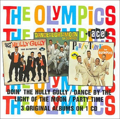 The Olympics - Doin