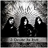 A Decade In Hell - The Complete Century Media Years (Coffret 9 CD + 2 DVD)par Samael