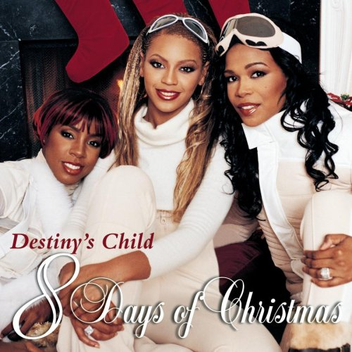 Destinys Child - 8 Days of Christmas - Zortam Music