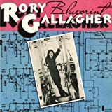 Blueprint (Remastered) [VINYL] Rory Gallagher