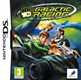 Cheapest Ben 10 Galactic Racing on Nintendo DS
