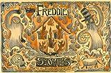The Freddie Stories (177046090X) by Barry, Lynda