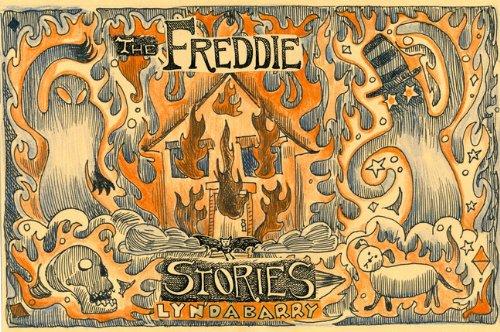 The Freddie Stories HC