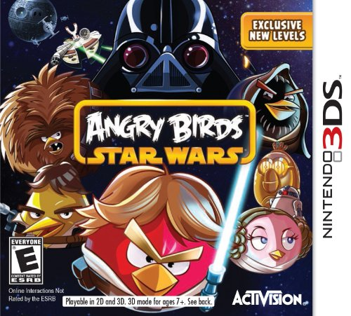 Free downloads games for pc online angry birds star wars nintendo angry birds star wars nintendo 3ds voltagebd Gallery