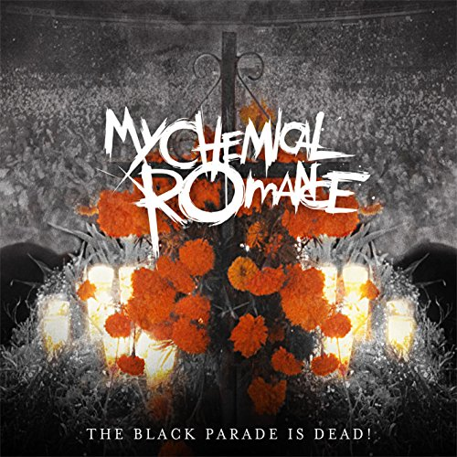The Black Parade Is Dead! (CD+DVD)