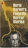 img - for Boris Karloff's Favorite Horror Stories book / textbook / text book