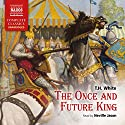 The Once and Future King Hörbuch von T. H. White Gesprochen von: Neville Jason