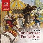 The Once and Future King Hörbuch von T. H. White Gesprochen von: Neville Jason