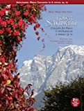 Music Minus One Piano: Schumann Piano Concerto in A Minor, OP. 54 (Sheet Music and CD Accompaniment)