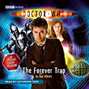 Doctor Who: The Forever Trap | [Dan Abnett]