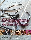 echange, troc François Icher - Les compagnons du tour de France