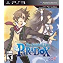 The Guided Fate Paradox PS3 Game