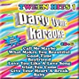 Party Tyme Karaoke: Tween Hits 1 by Various Artists
