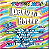 Party Tyme Karaoke: Tween Hits 1