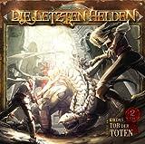 Die Letzten Helden 6: Das Tor der Toten