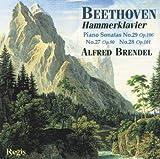 echange, troc  - Beethoven : Sonates N° 27, 28, 29