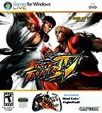 Street Fighter IV MadCatz Bundle - PC