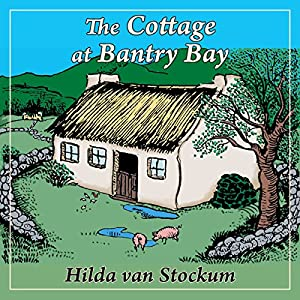 The Cottage at Bantry Bay Audiobook