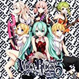 VOCAROCK collection 5 feat. 初音ミク