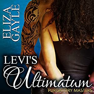 Levi's Ultimatum Audiobook