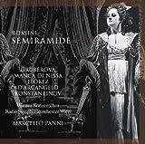 Rossini - Semiramide