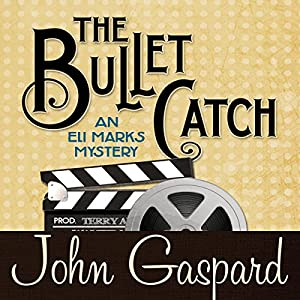 The Bullet Catch Audiobook