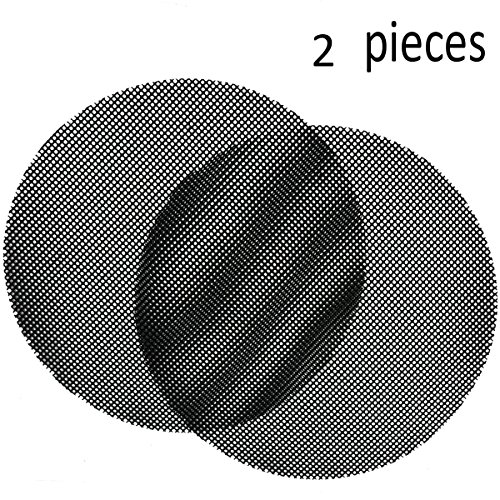 fonxa-non-stick-bbq-grill-mats-round-14-pizza-cooking-mesh