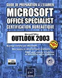 echange, troc Collectif - Outlook 2003