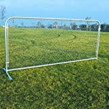 SSG / BSN Portable Chain Link Fence Panels