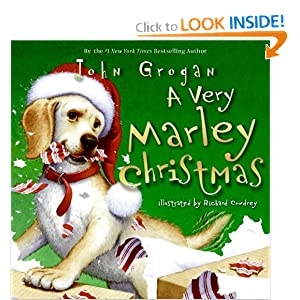 A Very Marley Christmas John Grogan and Richard Cowdrey