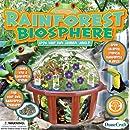 Dunecraft Rainforest Biosphere Science Kit