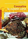 Conna�tre la cuisine corse par Otal