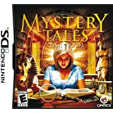 O-Games Mystery Tales Time Travel