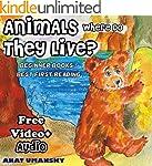 Children books: Animals, Where Do The...