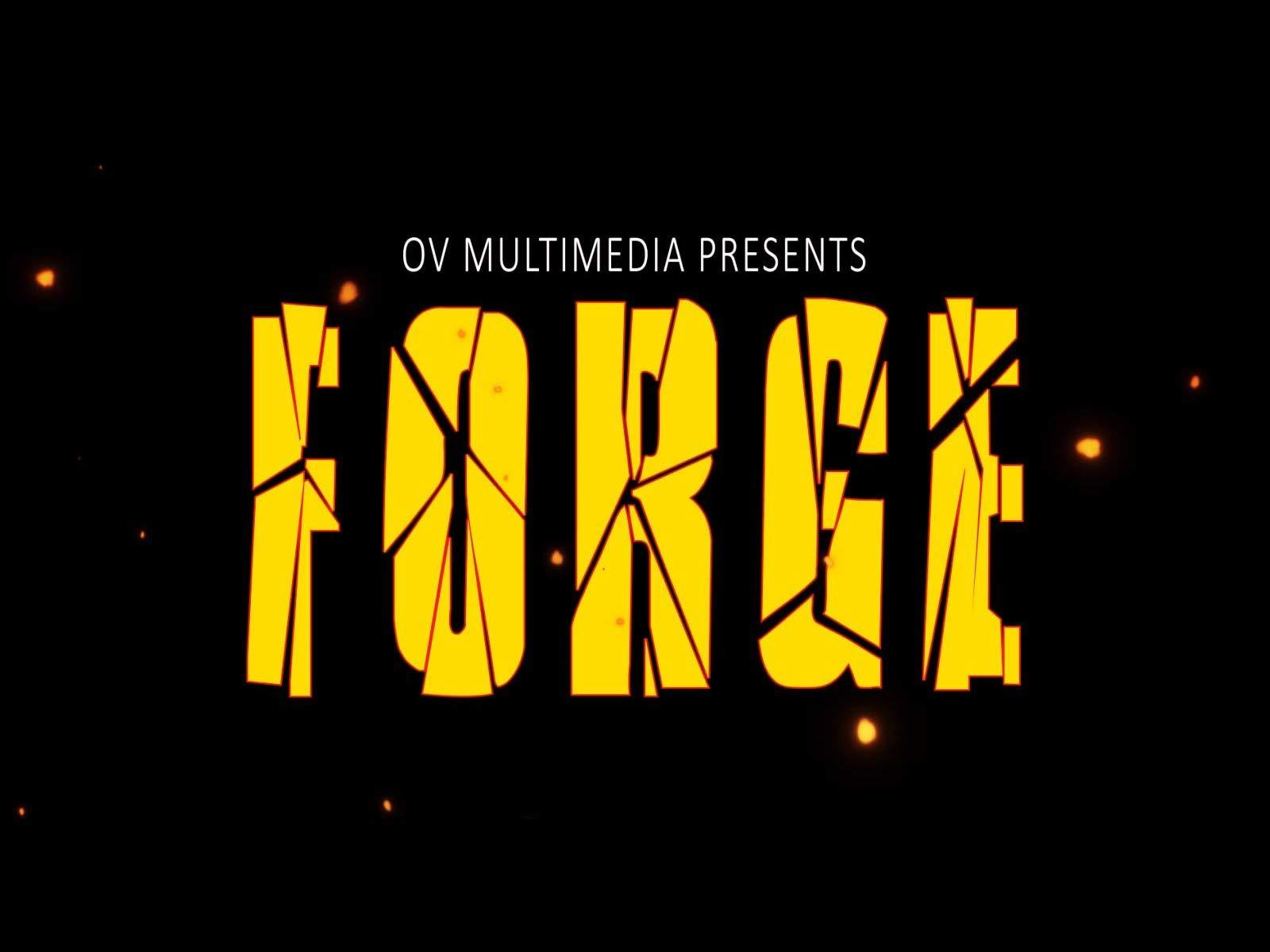 Forge on Amazon Prime Video UK