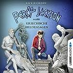 Percy Jackson erzählt: Griechische Heldensagen (Percy Jackson erzählt 2) | Rick Riordan