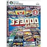 333,000 Games (DVD)