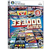 333,000 Games (DVD)