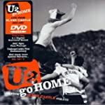U2 : go HOME, Live From Slane Castle...