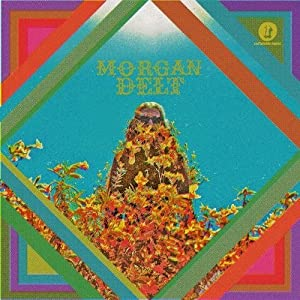 Morgan Delt [Vinyl LP]