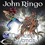 Princess of Wands | John Ringo