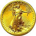 1907 P $20 Saint Gaudens Gold High Relief Wire Edge Twenty Dollar MS63 PCGS\CAC