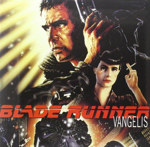 Vangelis - Blade Runner Original Soundtrack (180g Translucent Red Vinyl) - Zortam Music