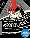 Diabolique:TheCriterionCollection [Blu-Ray]<br>$1101.00