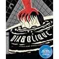 Criterion Collection: Diabolique [Blu-ray] [Import]